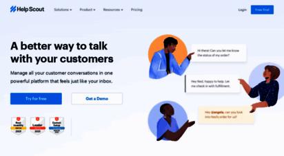 helpscout.net -