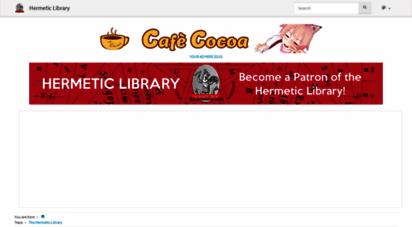 hermetic.com