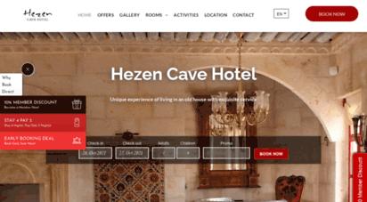 hezenhotel.com