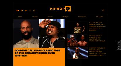 hiphopdx.com -