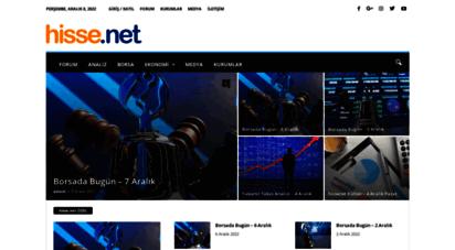 hisse.net -