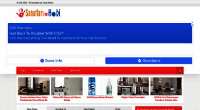 hobiisleri.com - hobi işleri » hobi işleri türkiye´nin en faydalı hobi sitesi
