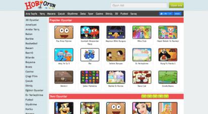hobioyun.com - hobi oyun - son oyunlar