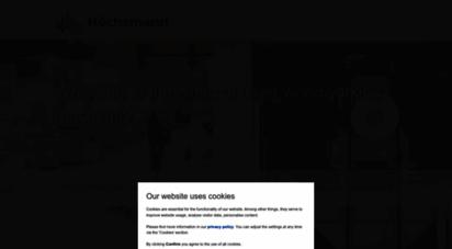 hoechsmann.com