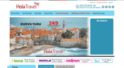 holaturizm.com - hola travel organisation  ucuz tatil  erken rezervasyon  uygun fiyatlı tatil fırsatları