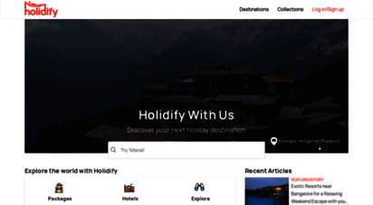 holidify.com - holidify  discover holiday ideas in india  places to go  plan your trip