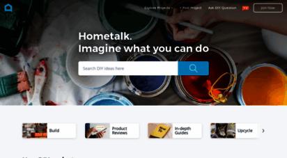 hometalk.com - diy projects for the home  hometalk
