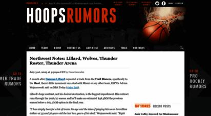 hoopsrumors.com