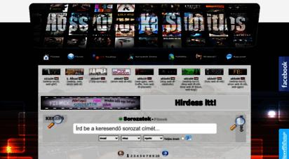 hosszupuskasub.com - - hosszupuska subtitles - feliratok letöltése minden mennyiségben! - sorozatok, filmek fordítása -
