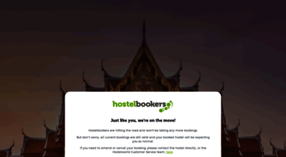 hostelbookers.com - hostels, hotels & youth hostels at hostelbookers
