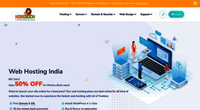 hostsoch.in - hosting - web hosting india, no.1 cheap / low price hosting - hostsoch