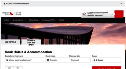 Qantas Login | Pics | Download |