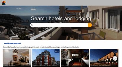 hotelandplace.com