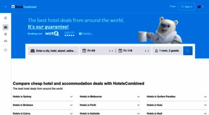 hotelscombined.com.au