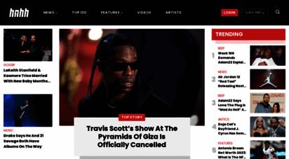 hotnewhiphop.com - hotnewhiphop  hip hop´s digital giant  songs, mixtapes, videos, news