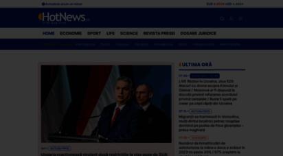 hotnews.ro