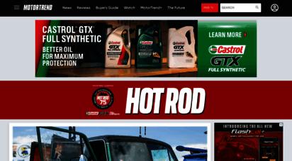hotrod.com -