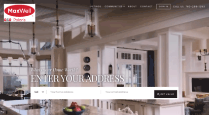 houseinaminute.com - ♥edmonton real estate & mortgages♥