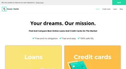 houseofbanks.com -