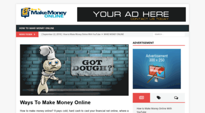 howtomakemoneyonline.co - how to make money online