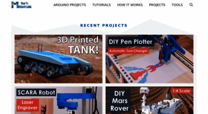 howtomechatronics.com