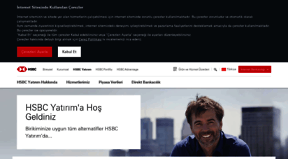hsbcyatirim.com.tr - hsbc yatırım