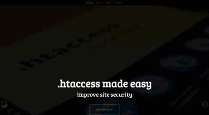 .htaccess Made Easy Pdf