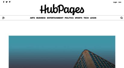 hubpages.com - hubpages