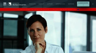 huelskoetter.info - kanzleisoftware advoware – kanzleilösungen für juristen