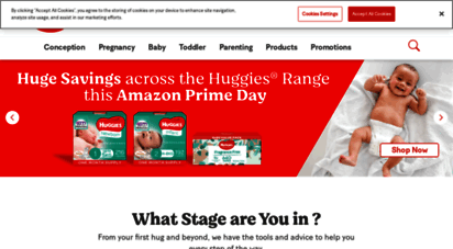 huggies.com.au - baby information, parenting advice, nappies and pregnancy tips - huggies