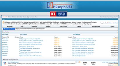 huseyinust.com -