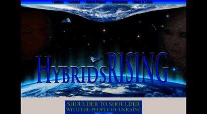 hybridsrising.com