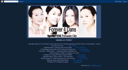 hyn5-hyn5.blogspot.com - hyn5 @ 幸而城 fortunate city
