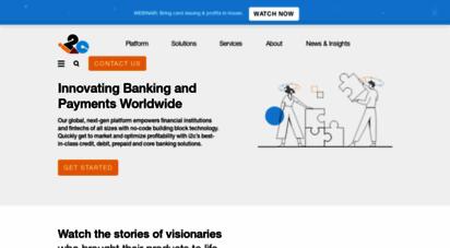 i2cinc.com - agile processing: building your future of payments