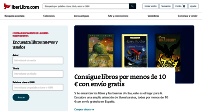iberlibro.com
