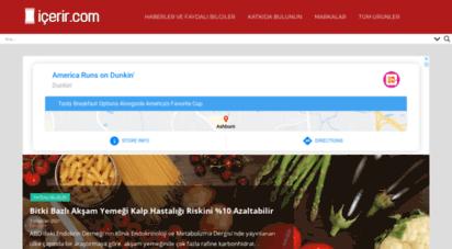 icerir.com - içerir.com - hazır gıda ansiklopedisi