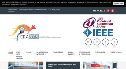 icra2018.org - 404 not found