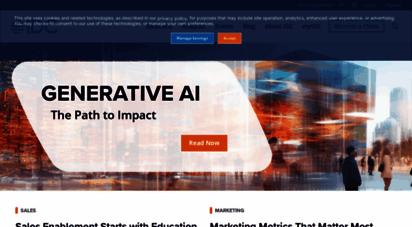 idc.com - idc: the premier global market intelligence firm.