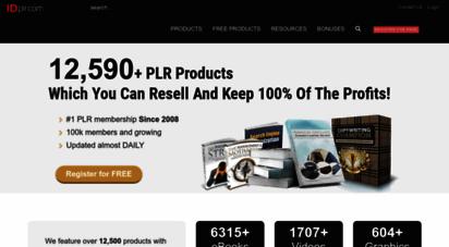 idplr.com