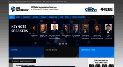 ieee-globecom.org -