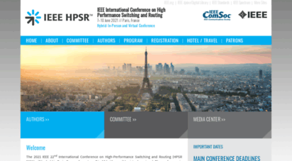 ieee-hpsr.org -