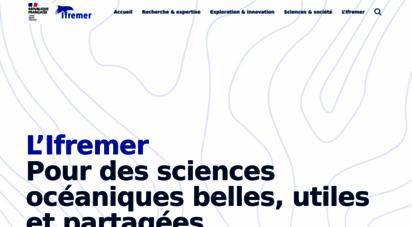 ifremer.fr