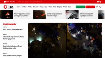 iha.com.tr - ihlas haber ajansı