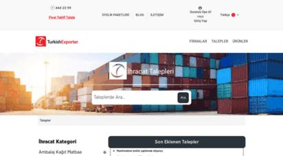 ihracattalepleri.net