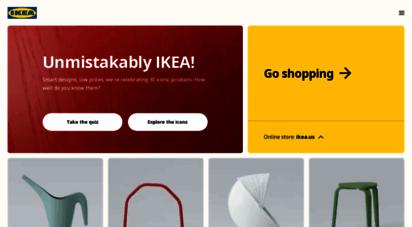 ikea.com - ikea.com - international homepage - ikea
