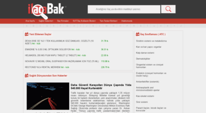 ilacabak.com -