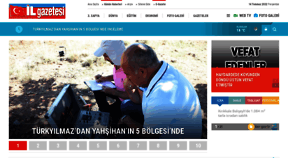 ilgazetesi.com.tr - il gazetesi