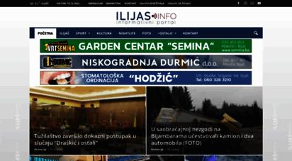 ilijas.info -