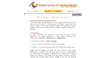 images.devilfinder.com -