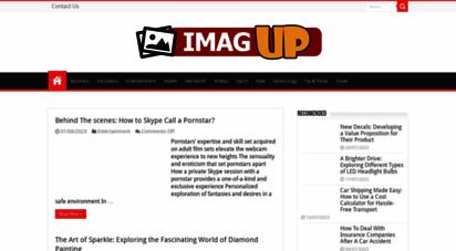 imagup.com - imagup - general magazine 2020
